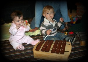 Parent and Me Music Classes